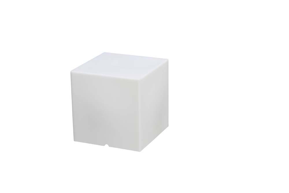 Van Wohi Leco Led kubus (40 x 40 x 40 cm) (20014 999) Prijsvergelijk nu!