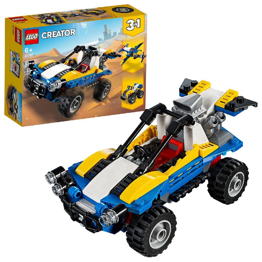 Image of LEGO Creator 31087 Dune Buggy