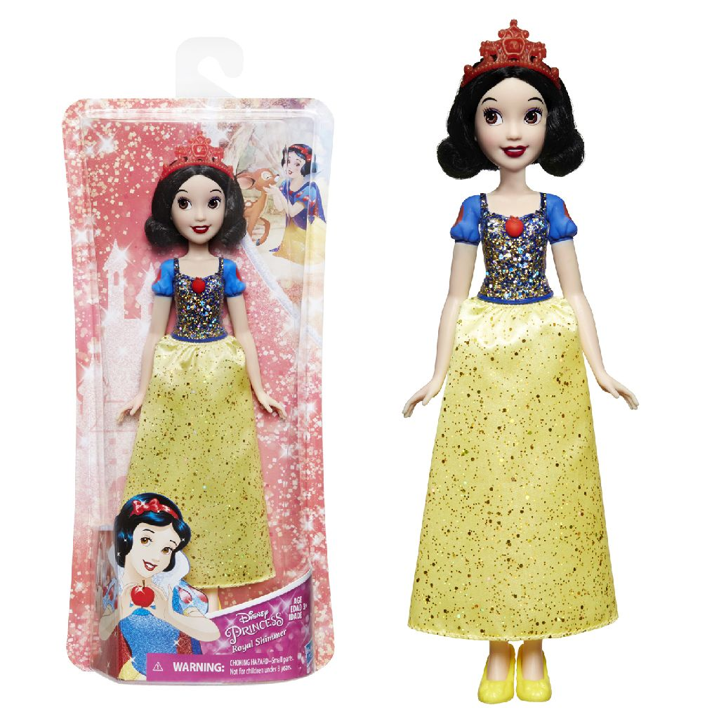 Disney Princess Royal Shimmer Pop Sneeuwwitje (5714161)