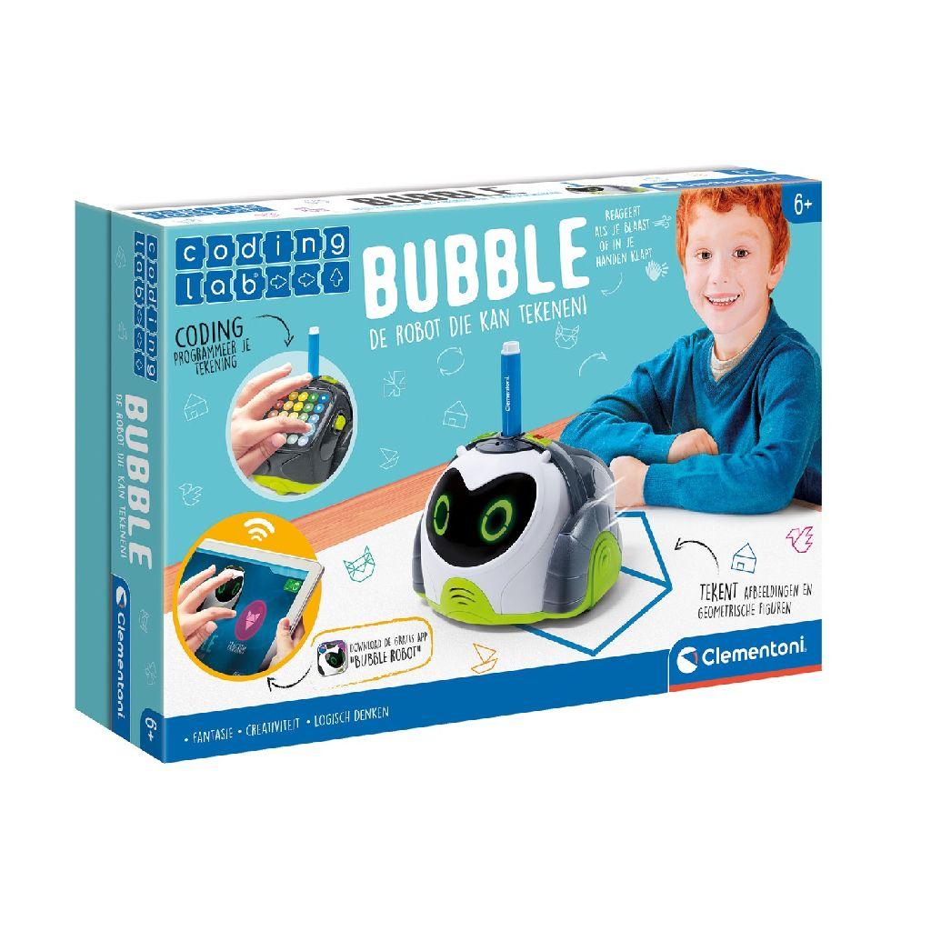 Bubble Educatieve Robot NL 6016696
