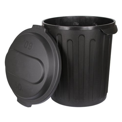 Rubber voederton 60 Liter