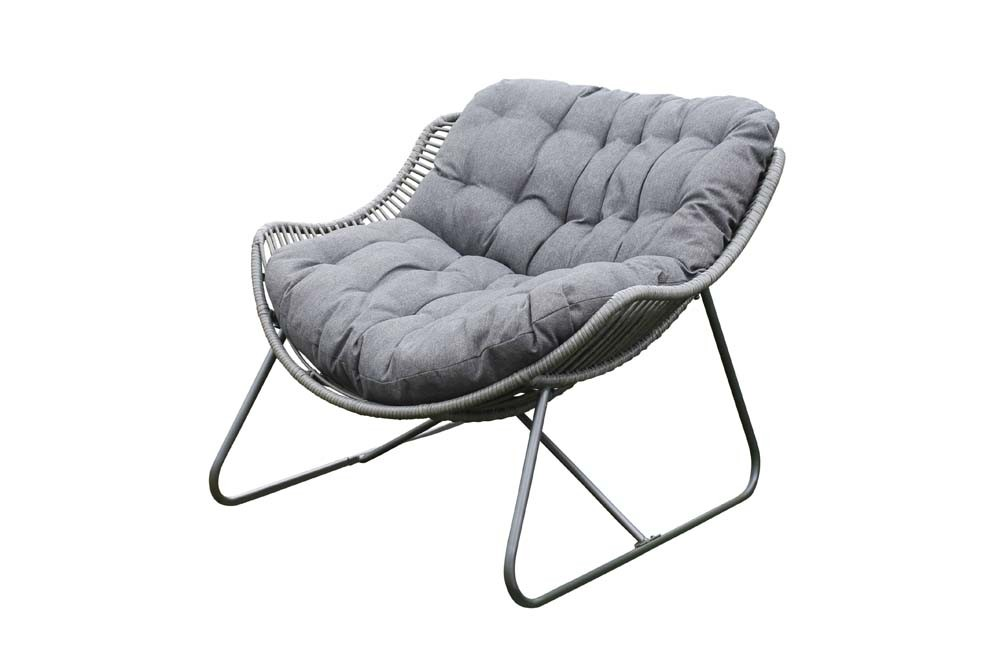 Leco relaxstoel Martha (96 x 110 x 84 cm)