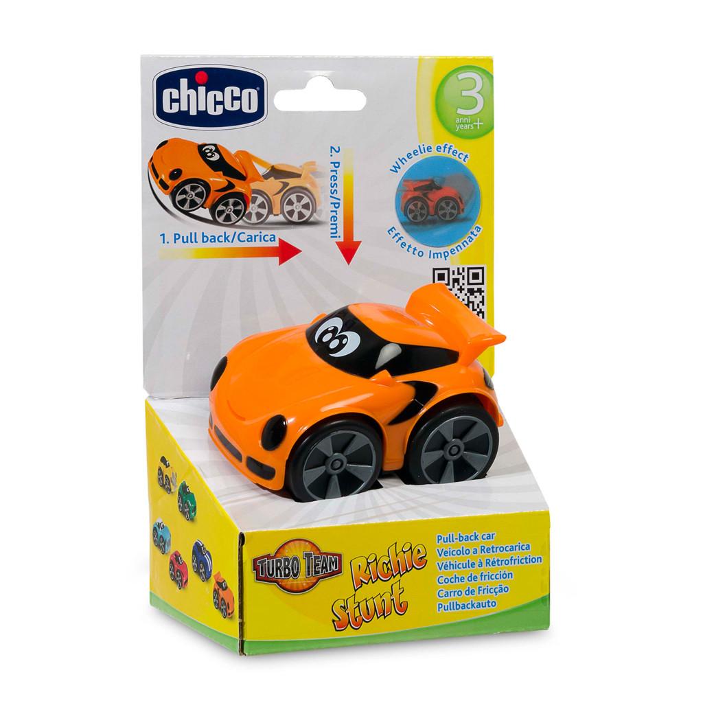 Image of Chicco Stunt Car Richie