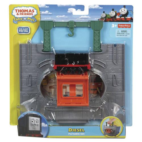 Starterset Thomas: Percy