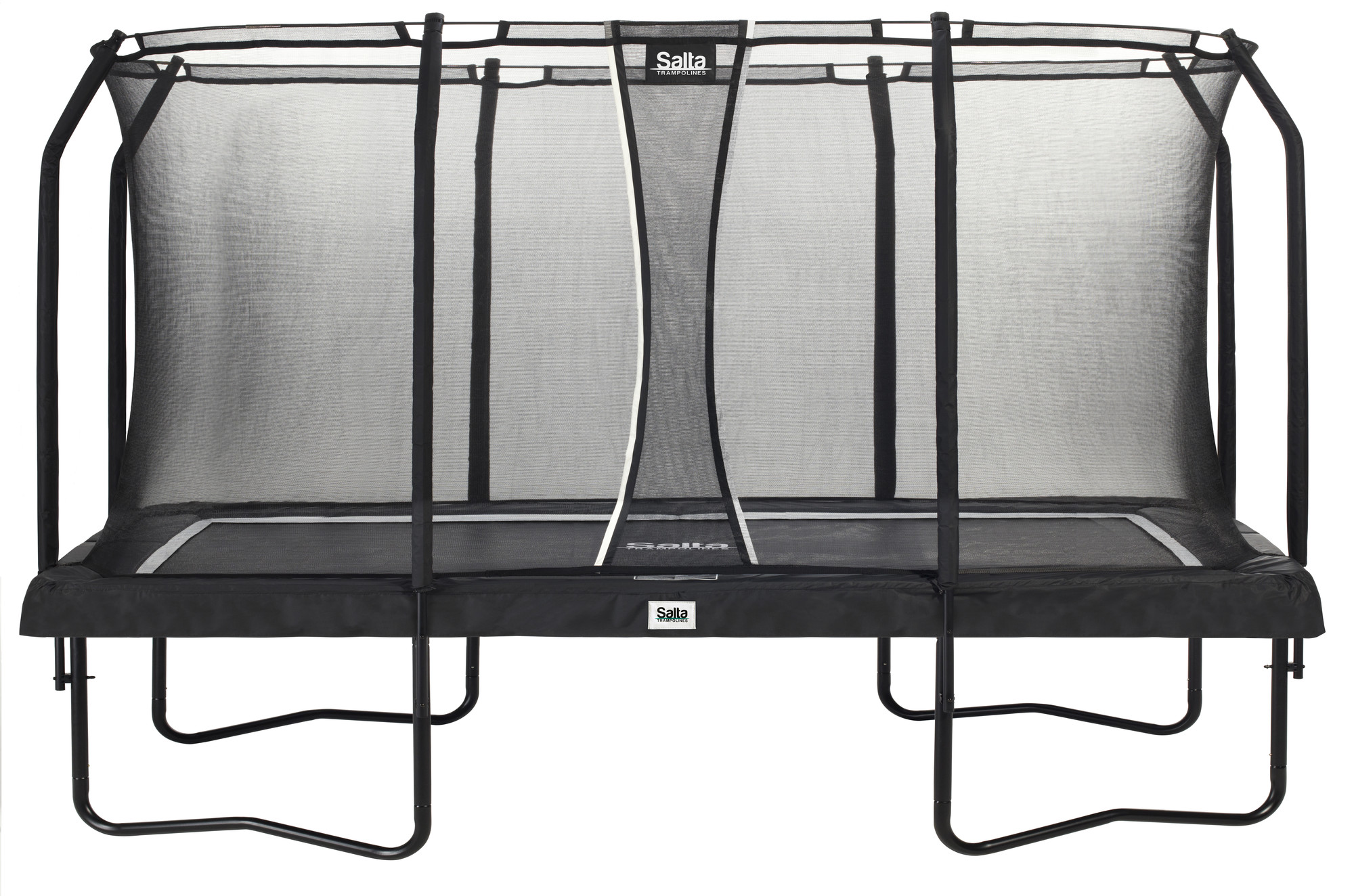 Van Wohi Salta Premium Black Edition 244x396cm (5363) Prijsvergelijk nu!