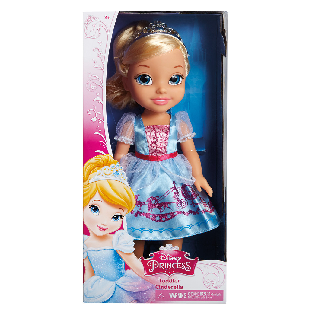Image of Pop Disney Princess Assepoester