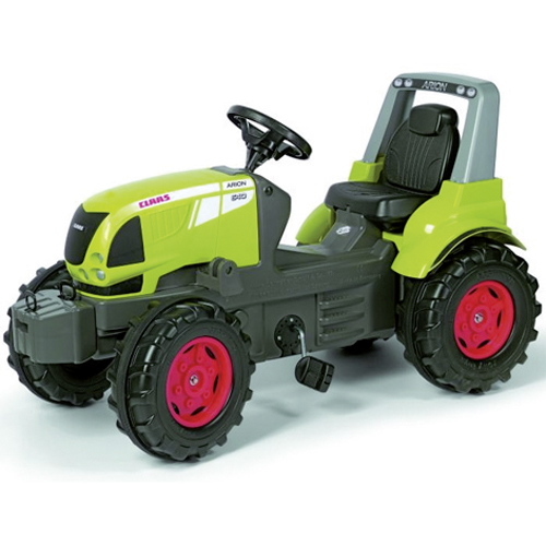 Image of Traptractor Claas Arion