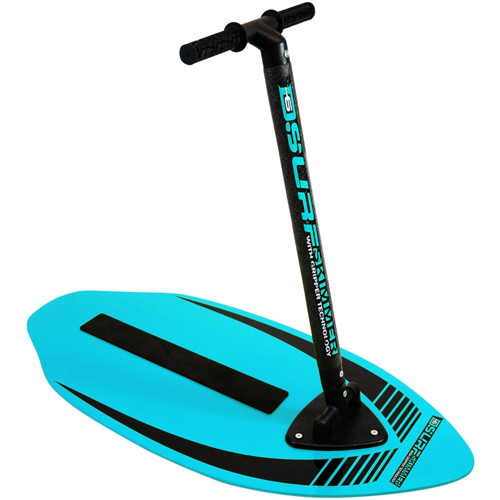D6 Surf Skimboard 2-in-1