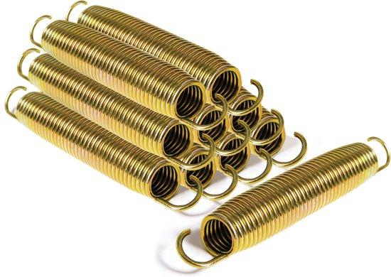 Image of Salta veren 165 mm (set van 10 stuks) voor rechthoekige trampolines