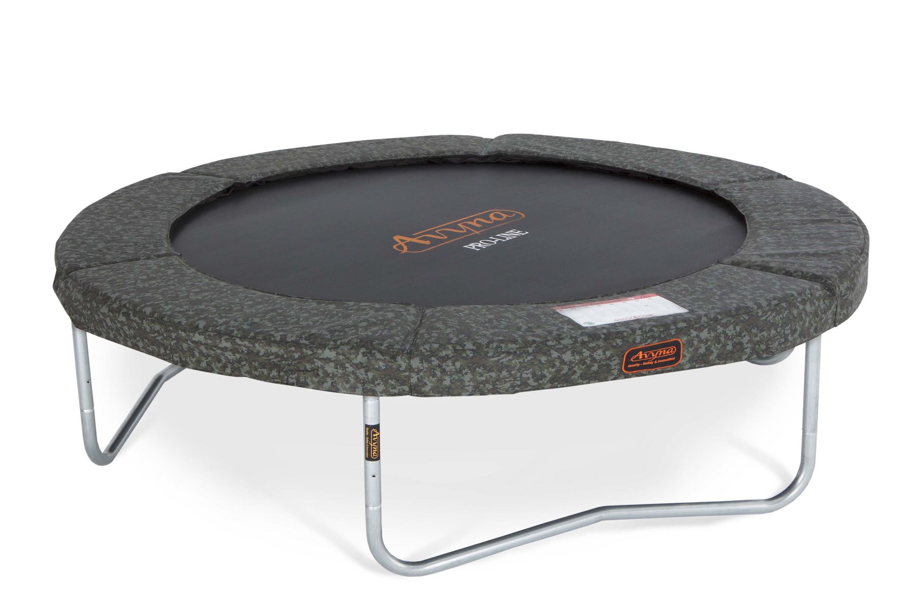 Avyna PRO-LINE 2,00 (06 ft) trampoline Camouflage (CAM-06)
